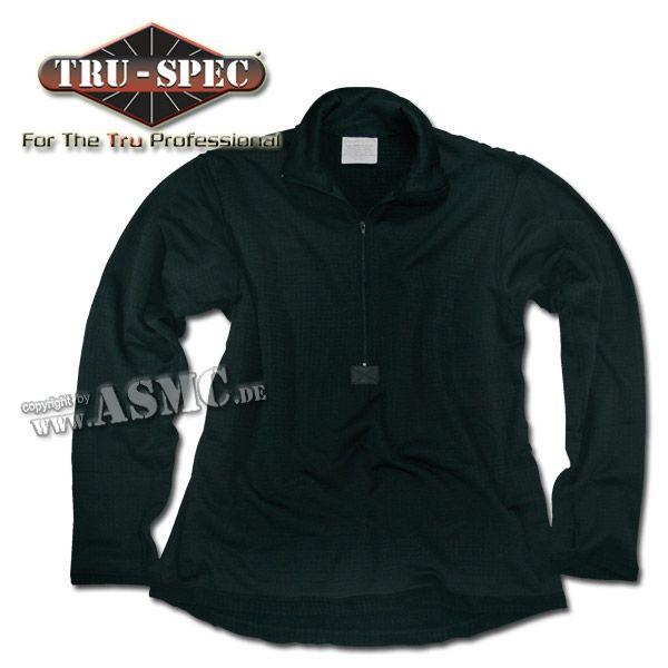 Unterhemd GEN-III ECWCS Level-2 schwarz