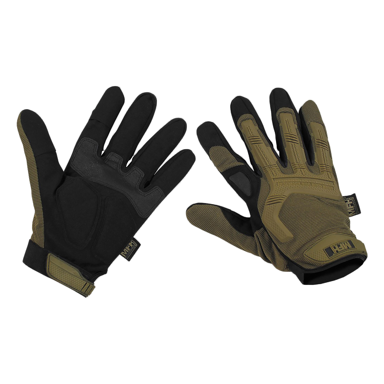 MFH Tactical Handschuhe Stake coyote