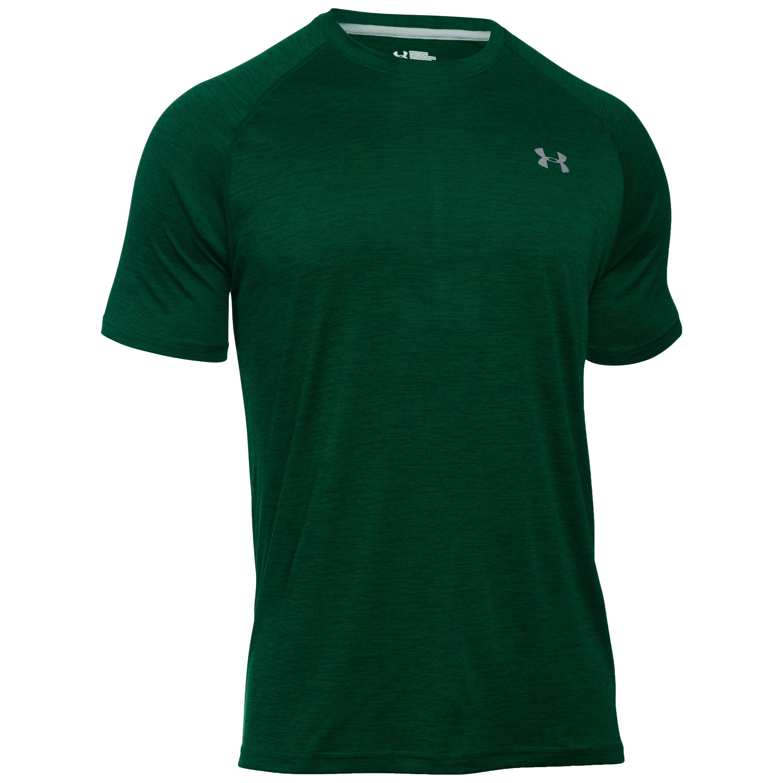 Under Armour T-Shirt Tech SS Tee waldgrün
