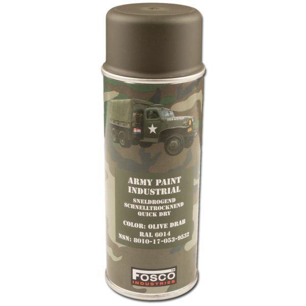 Farbspray Army Paint 400 ml oliv