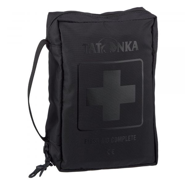 Tatonka First Aid Kit Complete schwarz