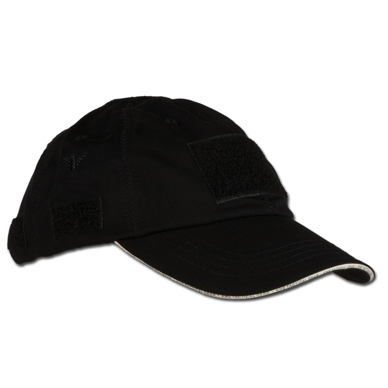 Tactical Cap KHS schwarz