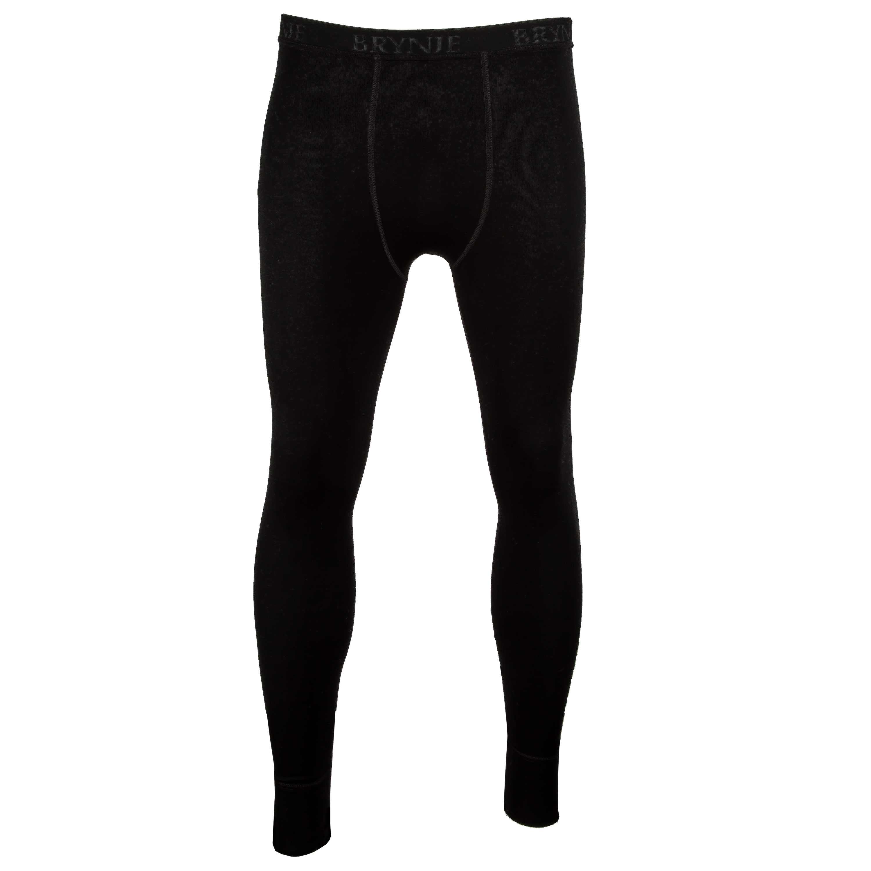 Brynje Unterhose schwarz lang