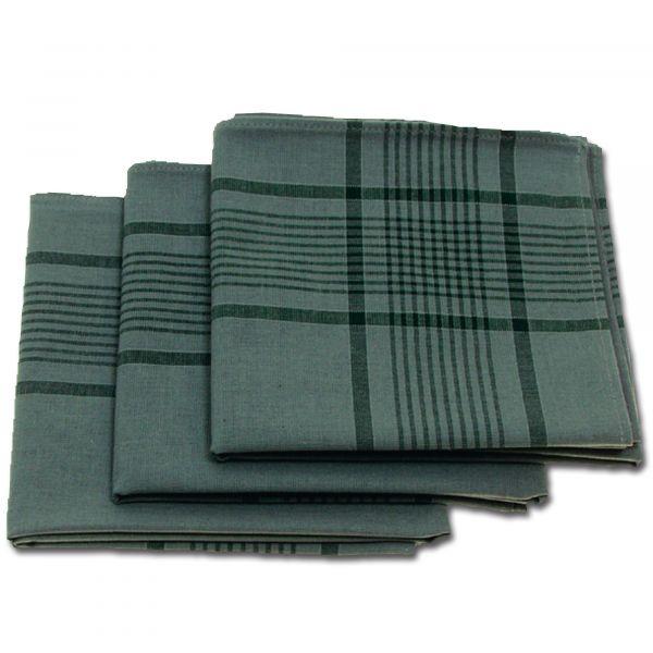 BW Taschentuch 3-er Pack