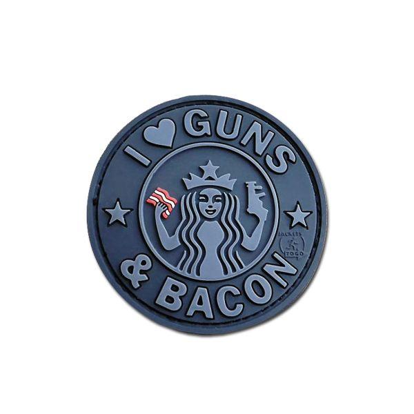 3D Patch JTG Guns and Bacon blackops