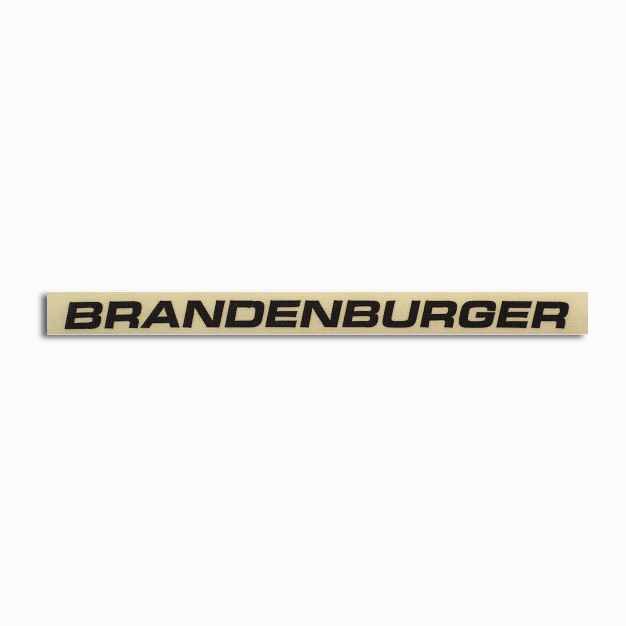 Aufkleber Brandenburger