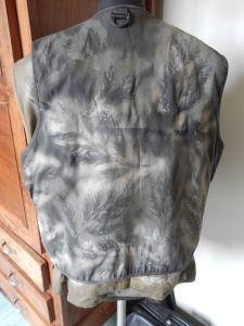 Camouflage veste chasse