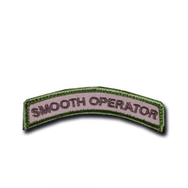 MilSpecMonkey Patch Smooth Operator multicam