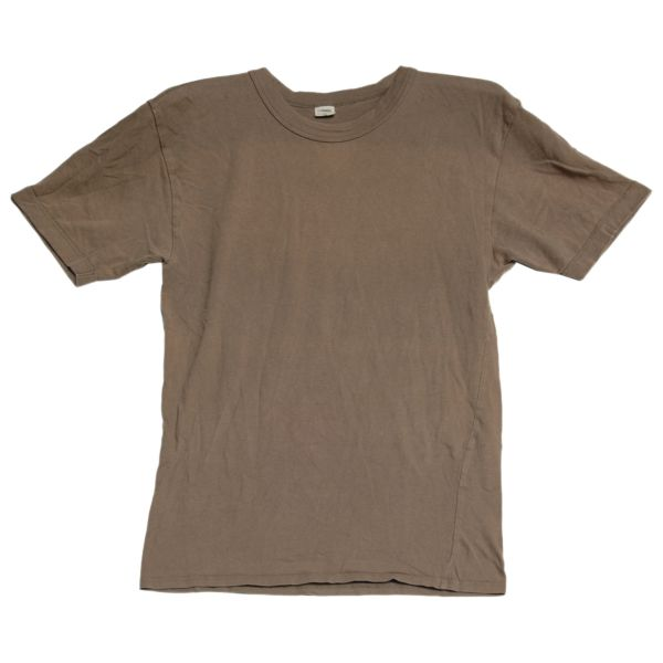 BW Unterhemd braun gebraucht