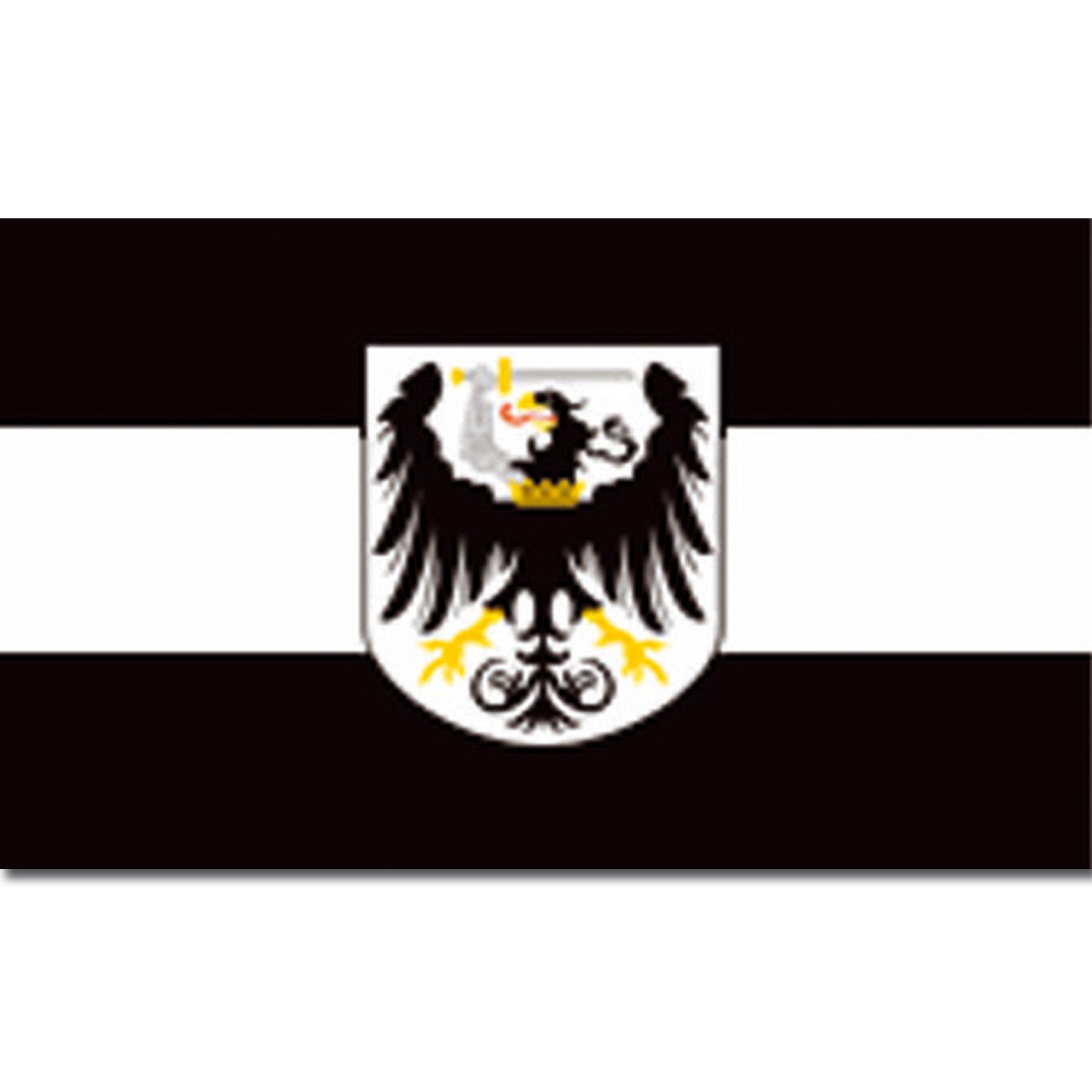 Flagge Westpreußen