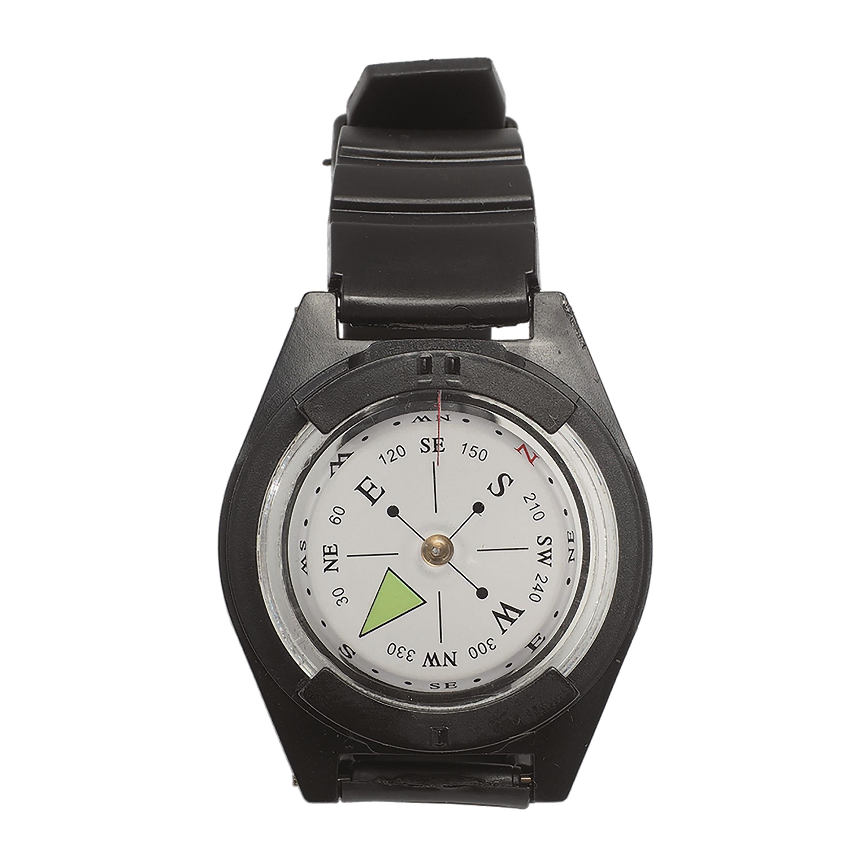 Armbandkompass groß