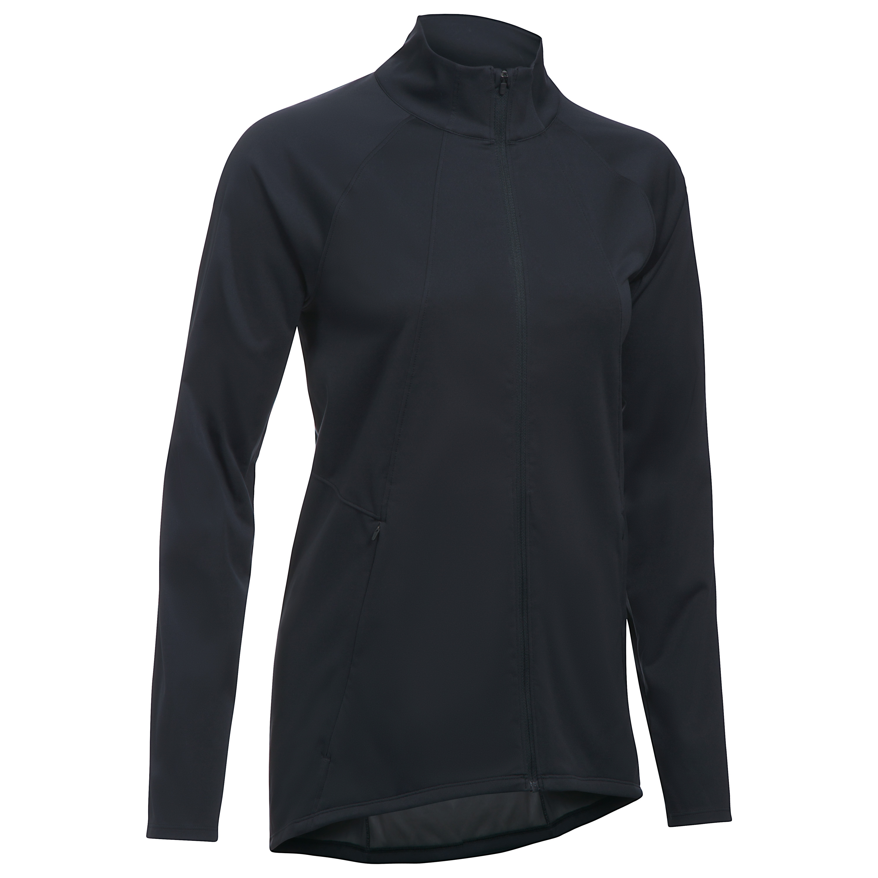 Under Armour Women Jacke PickUp The Pace schwarz