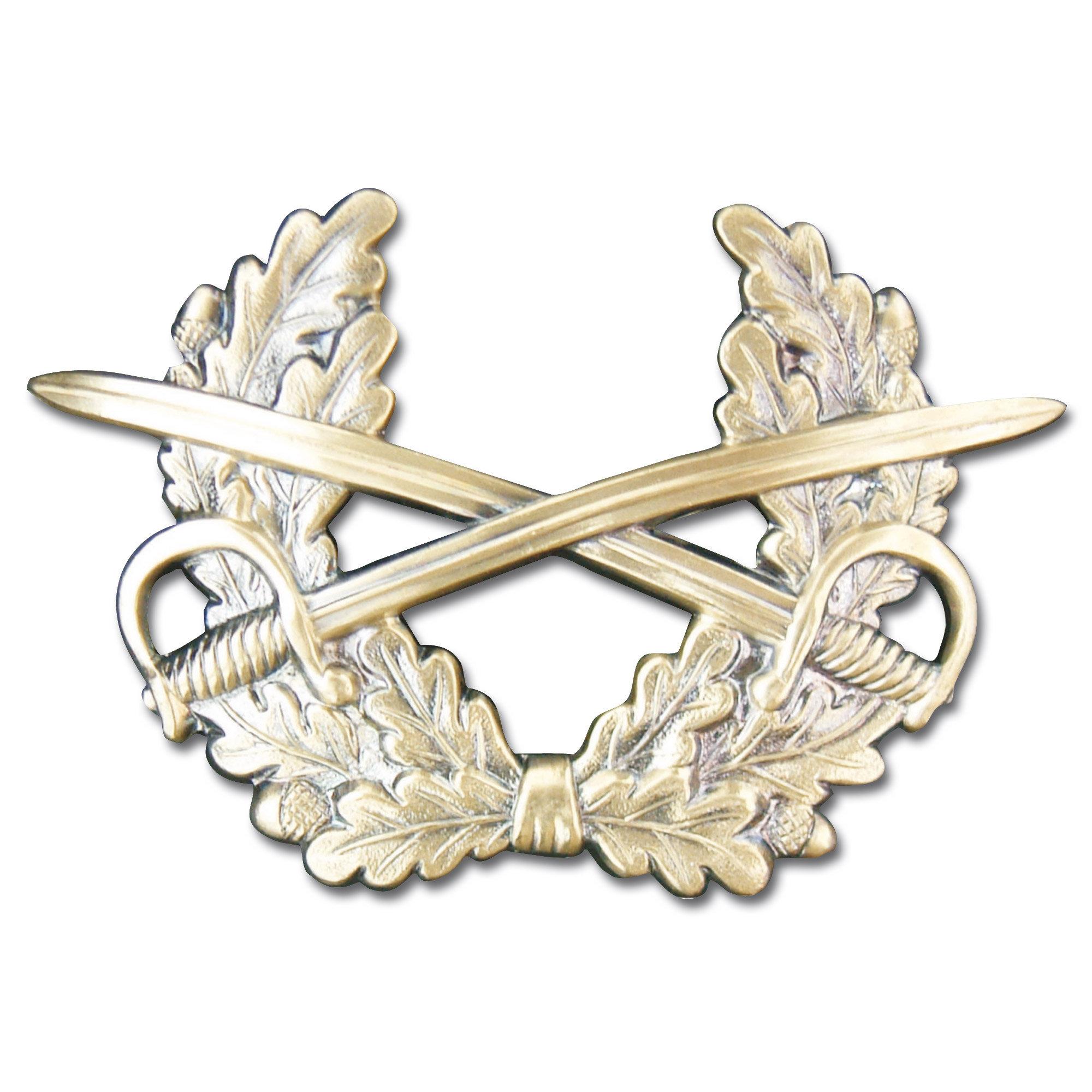 Mützenabzeichen Heer