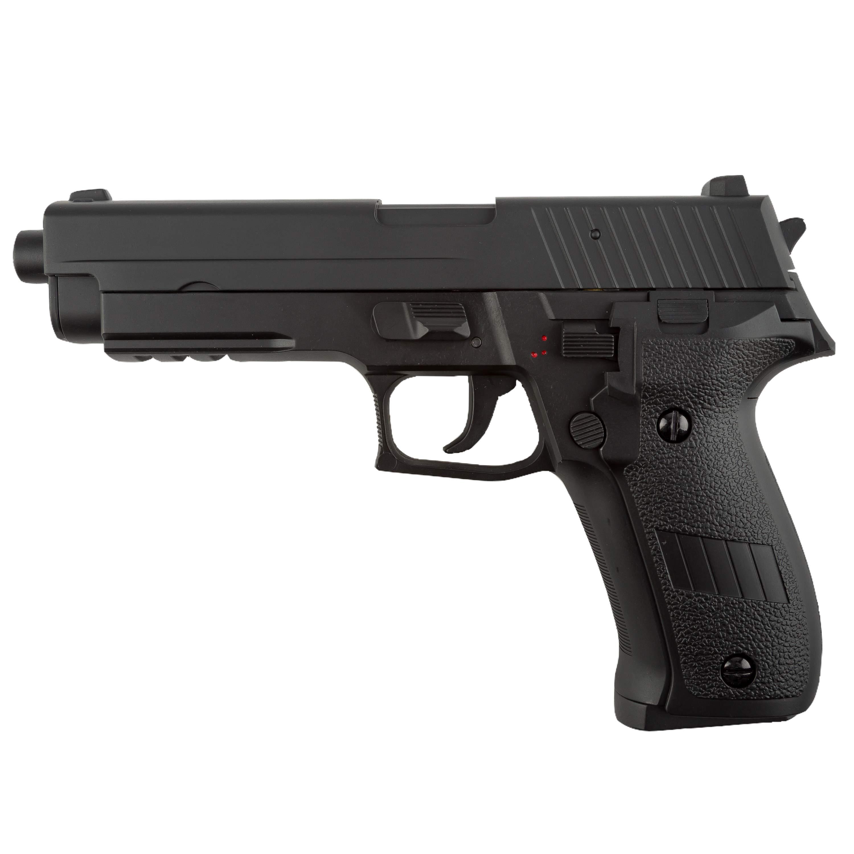 Cyma Airsoft Pistole P226 AEP schwarz