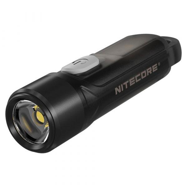 Nitecore Schlüsselanhängerlampe TIKI LE