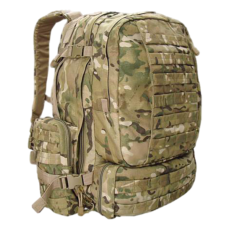 Condor Rucksack 3-Day Assault Pack multicam