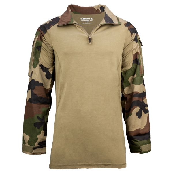 ClawGear Operator Combat Shirt CCE