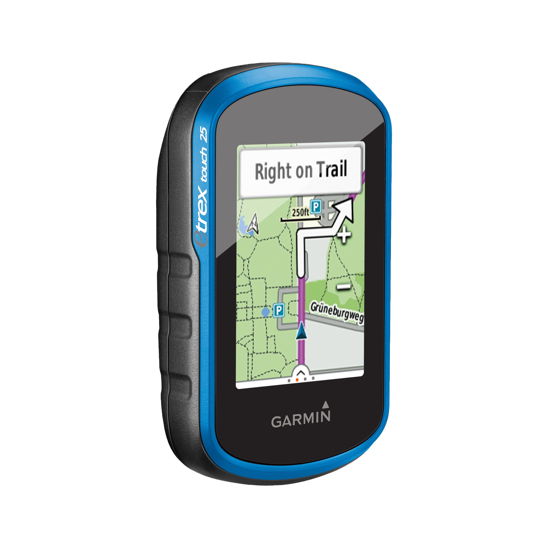 Garmin GPS eTrex Touch 25