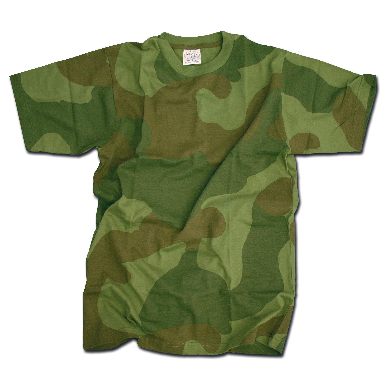 T-Shirt norwegisch-tarn