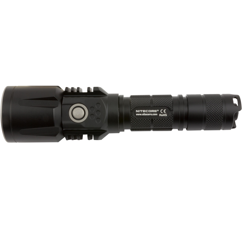 Nitecore Taschenlampe P25 Smilodon