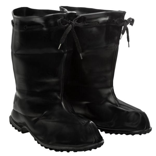 Schuhe für Dänischen ABC Schutzanzug neuwertig
