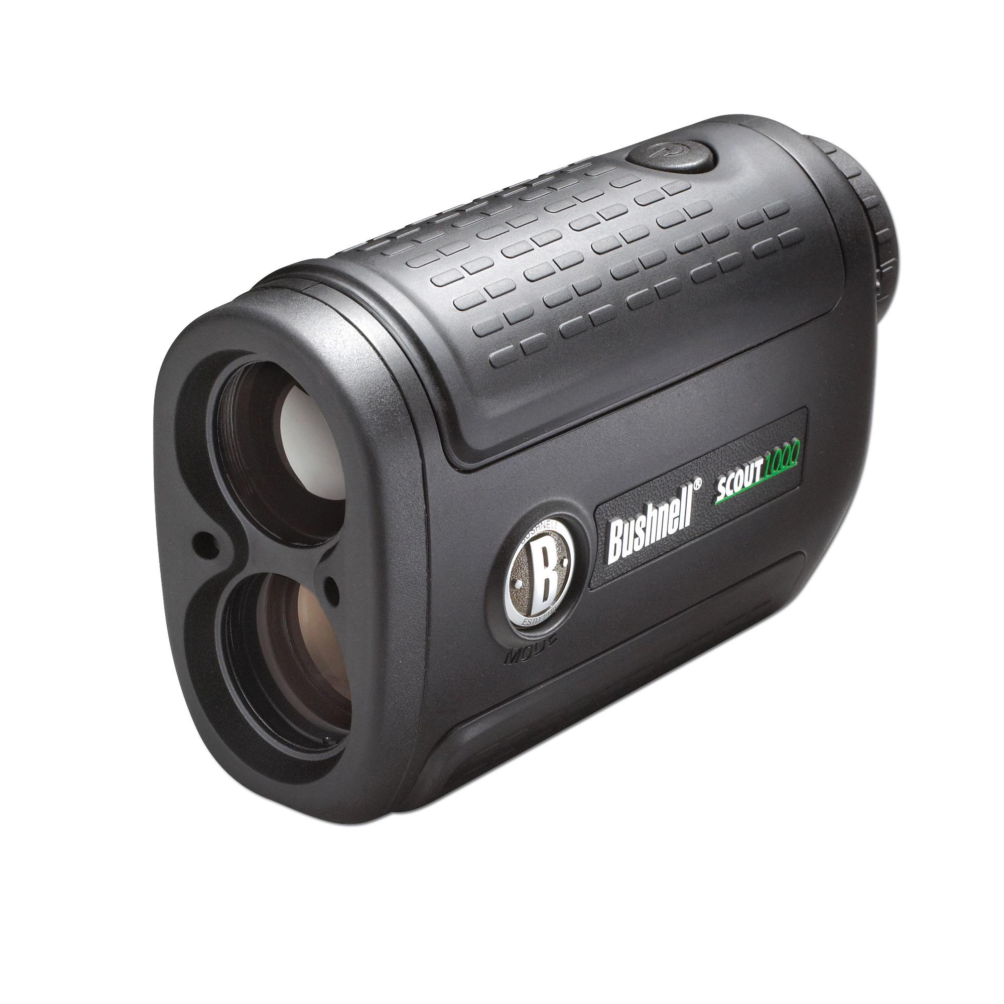 Bushnell Entfernungsmesser YP Scout 1000
