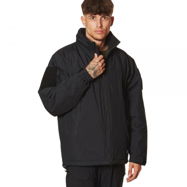 Helikon-Tex Winterjacke Lvl 7 Lightweight Winter Jacket schwarz