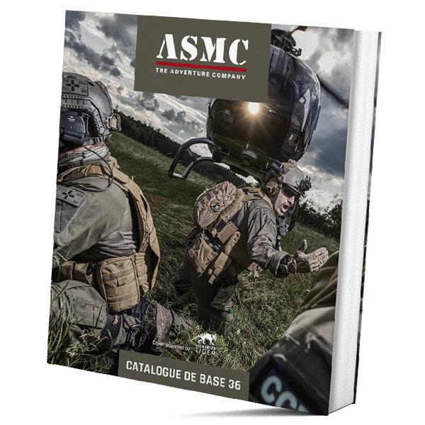 ASMC Basiskatalog französisch