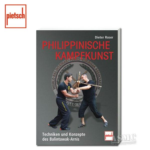 Buch Philippinische Kampfkunst
