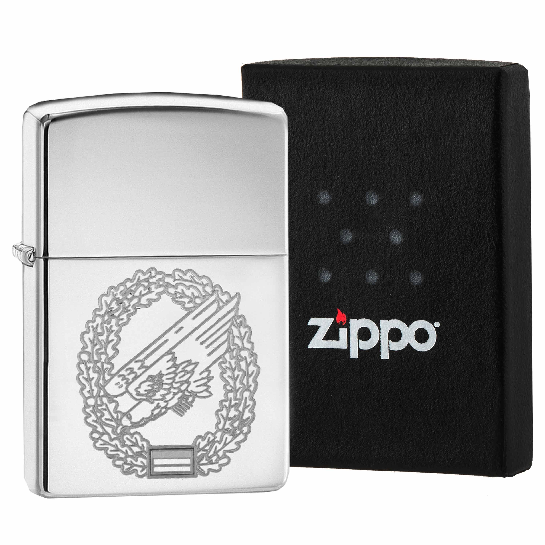 Zippo Fallschirmjägertruppe