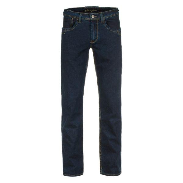 ClawGear Jeans Blue Denim Tactical Flex midnight