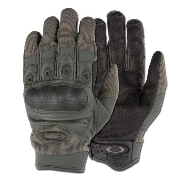 Handschuhe Oakley Factory Pilot foliage