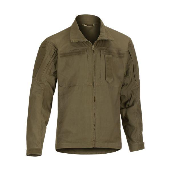 ClawGear Field Shirt MK IV steingrau oliv