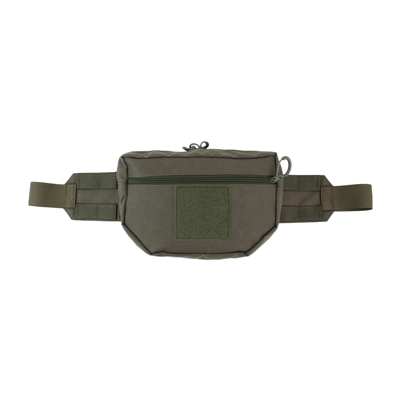 Zentauron Hüfttasche EDC oliv