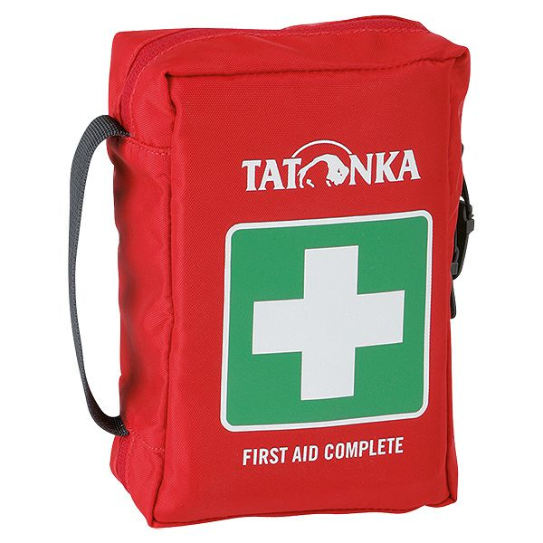 Tatonka First Aid Kit Complete rot