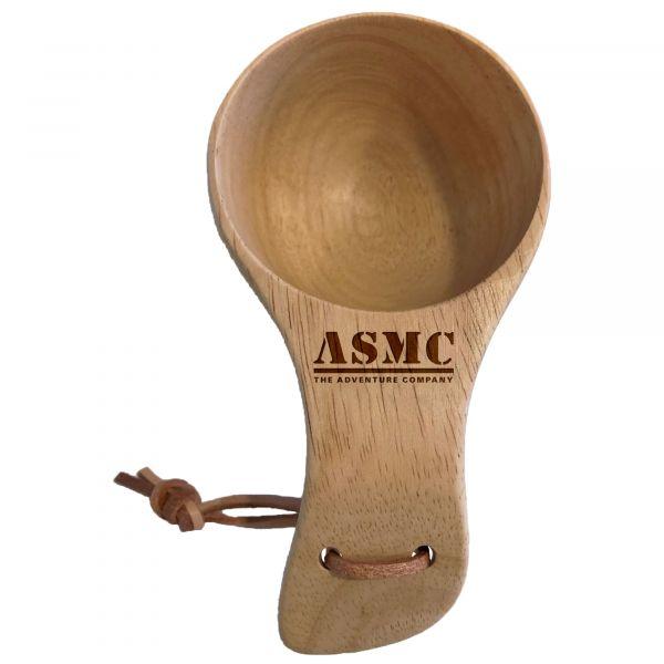 Stabilotherm Holzkuksa ASMC