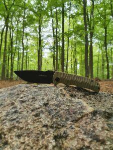 Messer Enforcer Rhino K