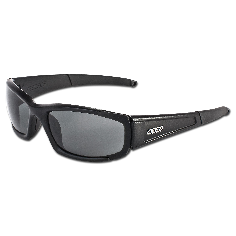 Brille ESS CDI schwarz