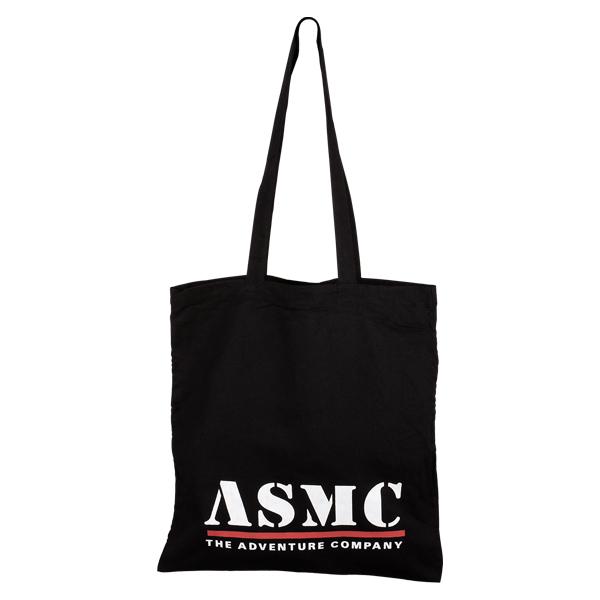 ASMC Baumwolltasche