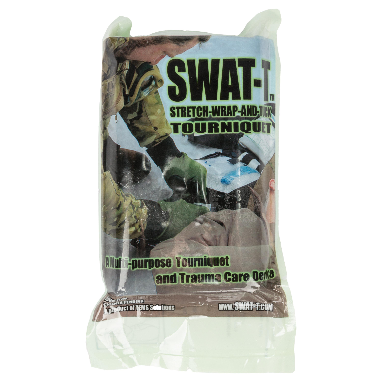 SWAT Tactical Tourniquet schwarz