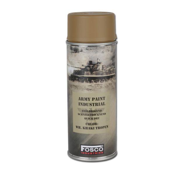 Farbspray Army Paint 400 ml wh. khaki tropen