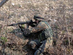 Tactical vest Mil-Tec