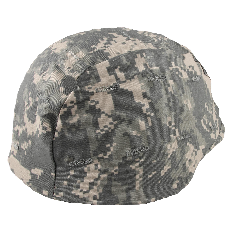 Helmbezug US Kevlar AT-digital