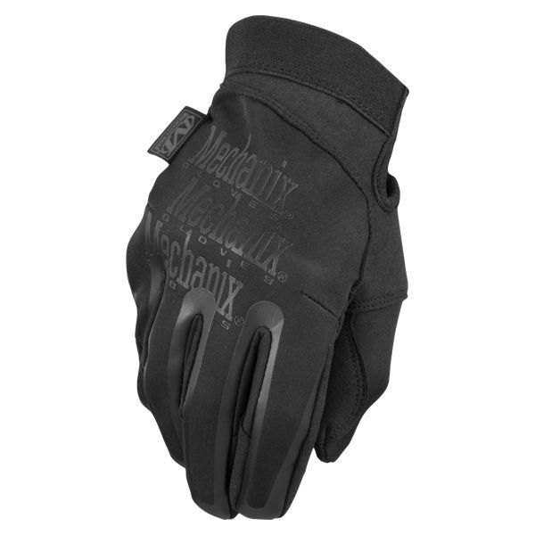 Mechanix Handschuhe Element schwarz