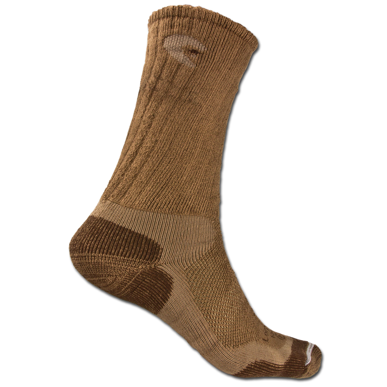 Socken Lorpen Upland Game