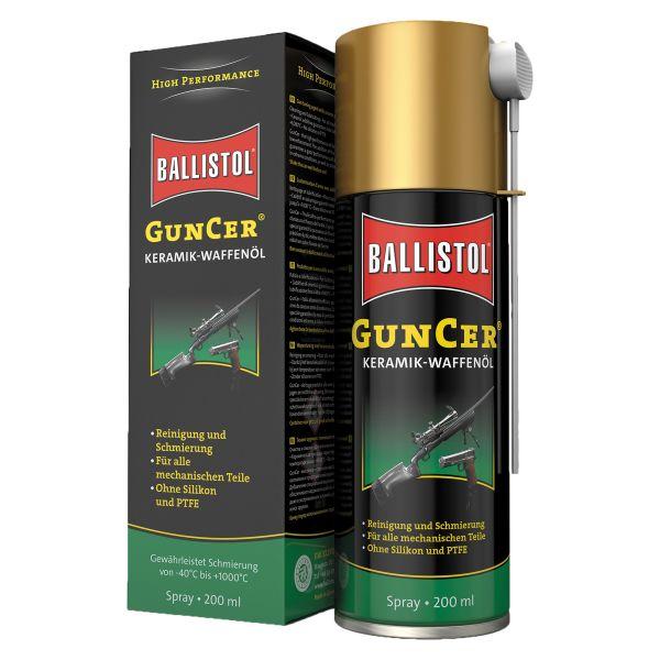 Ballistol GunCer Pflegemittel 200 ml