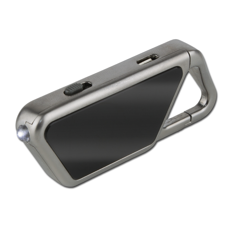 ASP Sapphire USB Minilampe