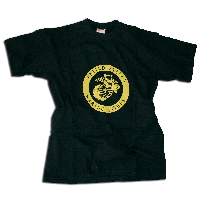 T-Shirt United States Marine Corps