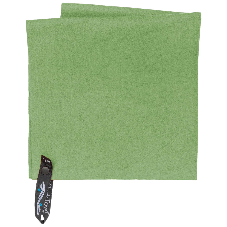 PackTowl Ultralite Handtuch grün XL