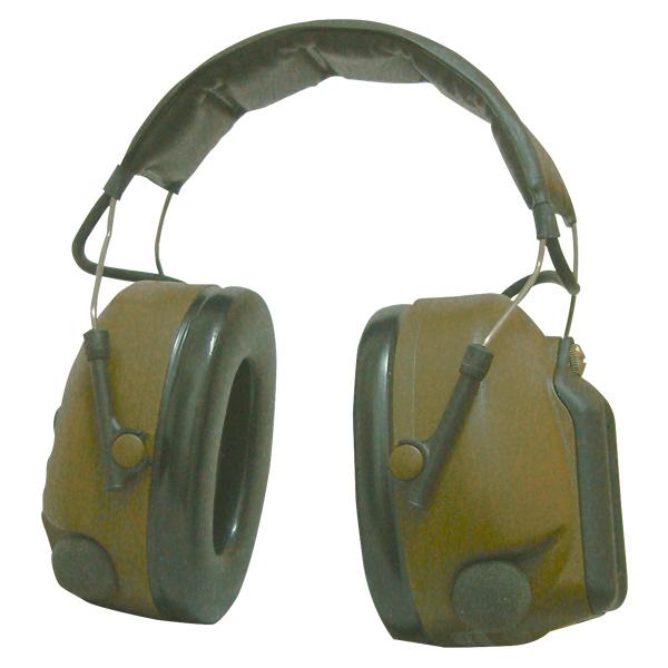 Gehörschutz Peltor Pro Tac